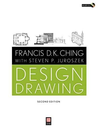 Design Drawing 2nd Ed. [With CDROM]