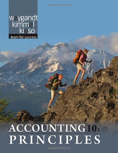 9780470534793: Accounting Principles