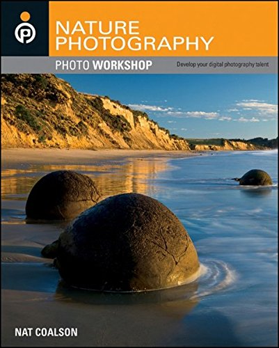 9780470534915: Nature Photography Photo Workshop