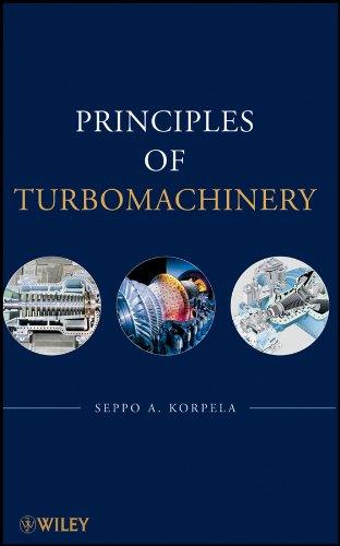 9780470536728: Principles of Turbomachinery