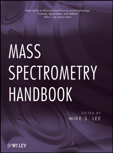 9780470536735: Mass Spectrometry Handbook