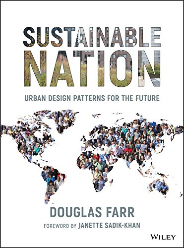 9780470537176: Farr, D: Sustainable Nation