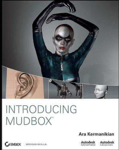 9780470537251: Introducing Mudbox