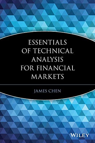 9780470537299: Essentials of Technical Analysis for Financial Markets