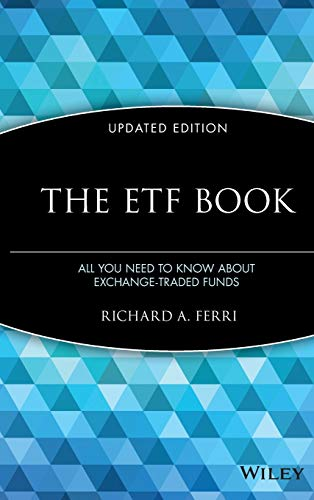 9780470537466: The ETF Book: All You Need to Know About Exchange-Traded Funds