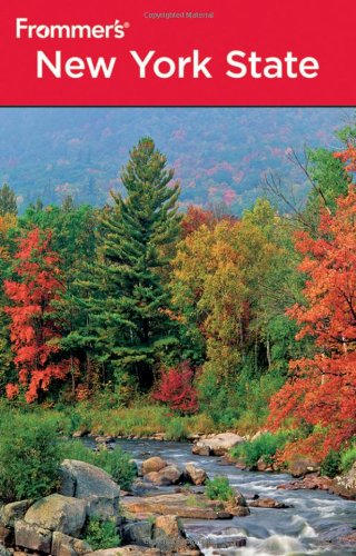 9780470537657: Frommer's New York State (Frommer's Complete Guides)
