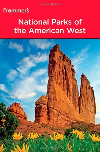 9780470537671: Frommer's National Parks of the American West (Park Guides)