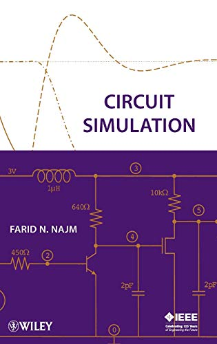 9780470538715: Circuit Simulation