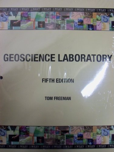 9780470539156: Geoscience Laboratory [5 E] (Loose-Leaf Edition)