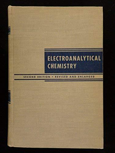 9780470539224: Electroanalytical Chemistry