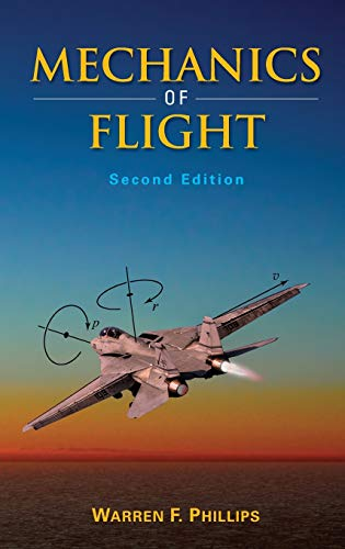 9780470539750: Mechanics of Flight