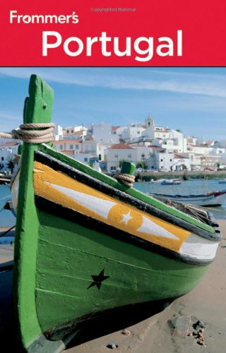 9780470541203: Frommer's Portugal (Frommer's Complete Guides)