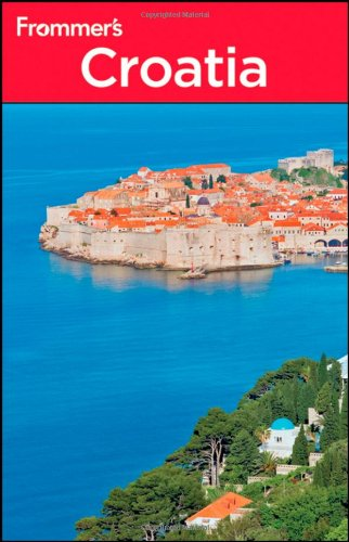 9780470541289: Frommer's Croatia (Frommer's Complete Guides)