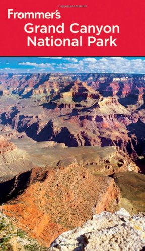 9780470541302: Frommer's Grand Canyon National Park (Park Guides)