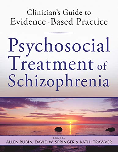 9780470542187: Psychosocial Treatment of Schizophrenia
