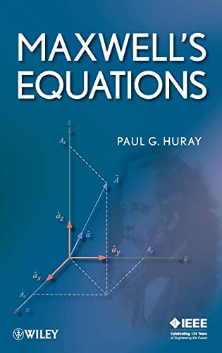 9780470542767: Maxwell's Equations