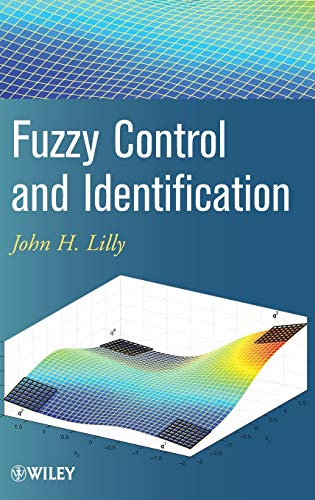 9780470542774: Fuzzy Control and Identification