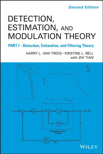 9780470542965: Detection Estimation and Modulation Theory, Part I: Detection, Estimation, and Filtering Theory