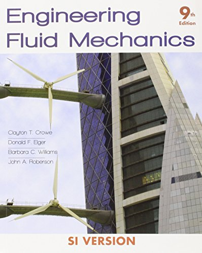9780470543603: Engineering Fluid Mechanics 9th Edition