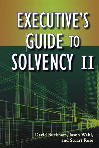 9780470545720: Executive's Guide to Solvency II