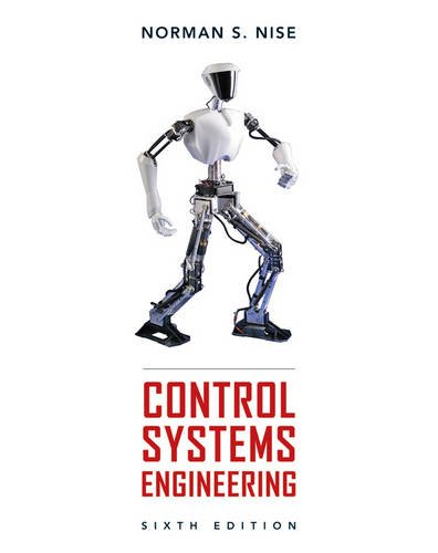 9780470547564: Control Systems Engineering