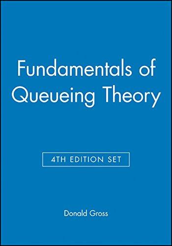 9780470547830: Fundamentals of Queueing Theory, Set