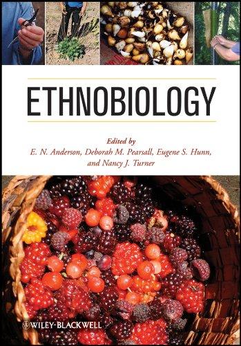 9780470547854: Ethnobiology
