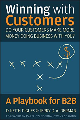 9780470547991: Winning with Customers: A Playbook for B2B