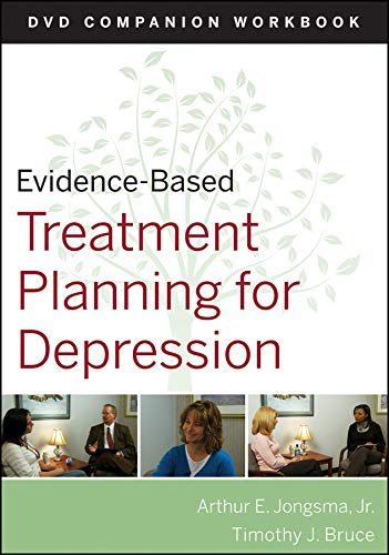 9780470548127: Evidence-Based Treatment Planning for Depression Workbook