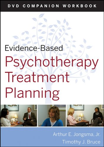 9780470548134: Evidence-Based Psychotherapy Treatment Planning Workbook