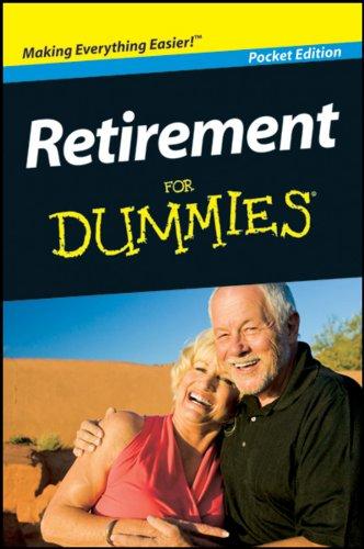 9780470548288: Retirement for Dummies