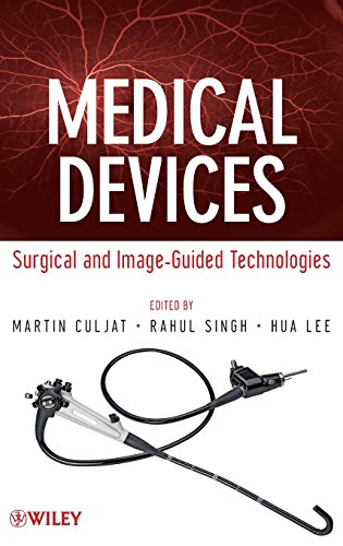 9780470549186: Medical Devices: Surgical and Image-Guided Technologies