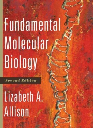 9780470550748: Fundamental Molecular Biology