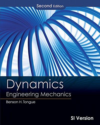 9780470553046: Dynamics Engineering Mechanics