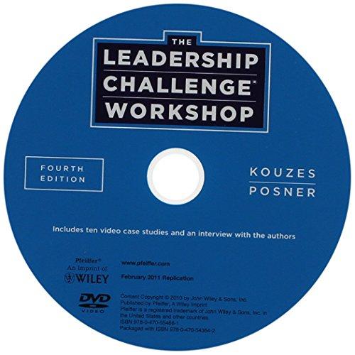 9780470554661: The Leadership Challenge Workshop