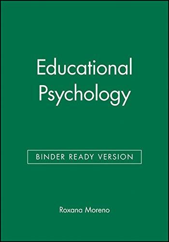 9780470556436: Educational Psychology