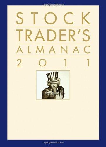 Almanac 2011: Jeffrey A. Hirsch