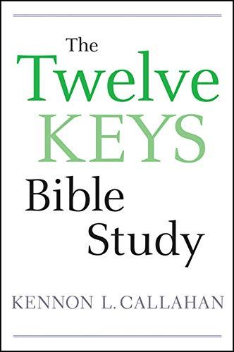 9780470559161: The Twelve Keys Bible Study