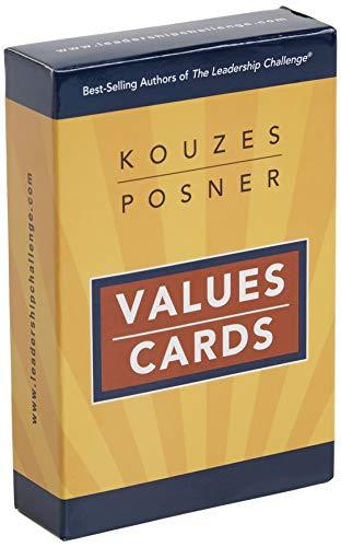9780470559703: The Leadership Challenge Workshop: Values Cards (J–B Leadership Challenge: Kouzes/Posner)