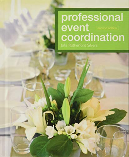 9780470560716: Professional Event Coordination