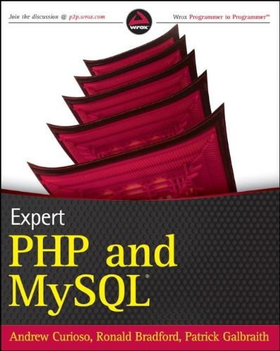 9780470563120: Expert PHP and MySQL