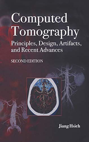 9780470563533: Computed Tomography Principles, Design, Artifacts, and Recent Advances
