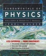 9780470564738: Fundamentals of Physics Extended