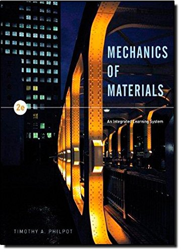 9780470565148: Mechanics of Materials: An Integrated Learning System