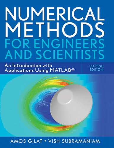 9780470565155: Numerical Methods for Engineers and Scientists: An Introduction With Applications Using Matlab