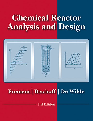 9780470565414: Chemical Reactor Analysis and Design