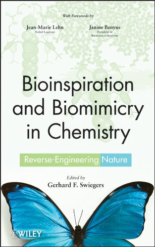 9780470566671: Bioinspiration and Biomimicry