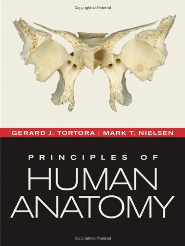 9780470567050: Principles of Human Anatomy