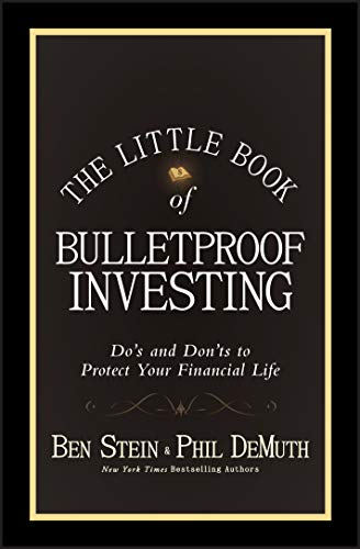 9780470568057: The Little Book of Bulletproof Investing: Do's and Don'ts to Protect Your Financial Life