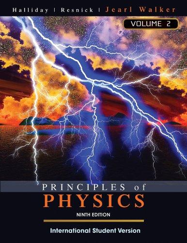 9780470568361: Principles of Physics: Volume 2
